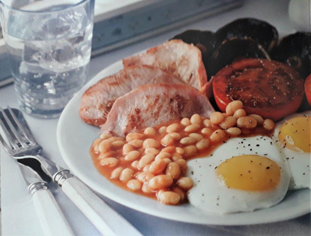 良質なタンパク質 卵と大豆